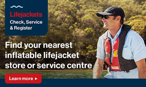 Lifejackets-find-a-service-centre