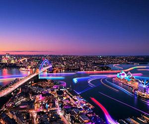 Vivid-Sydney