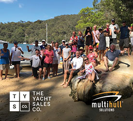 Pittwater-Rally